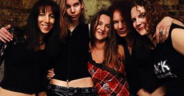 Blackrosie rocken Jameler Förster - Konzertkarten auf To-tickets.de