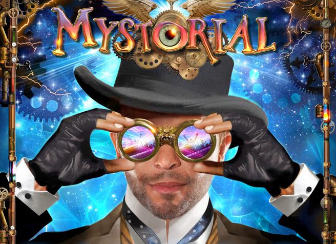 DJ Bobo Mystorial Jubiläumstour