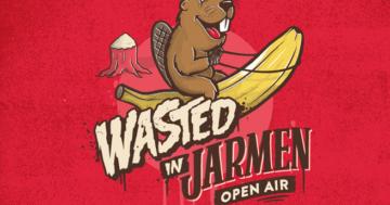 Wasted Jarmen Openair 2018