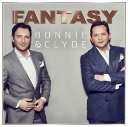 Audio CD »Fantasy: Bonnie & Clyde«